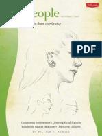 Drawing People With William.F.powell[Huutrikts.blogspot.com]