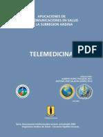 Libro Telemedicina