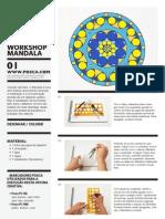 1 Workshop Mandala