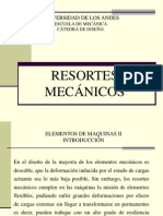 TEORIA RESORTES MECANICOS