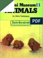 Akira Yoshizawa - Origami Museum Animals