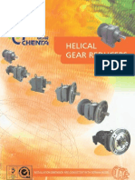 Chenta Helical Gear 90 Ppi