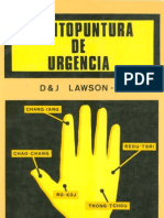 Lawson-Wood - Digitopuntura de Urgencia
