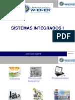 Clase 01 Sistemas Integrados I