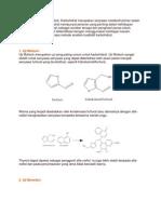 Analisis kualitatif karbohidrat