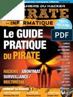 Pirate Informatique 15 - Novembre 2012 à Janvier 2013