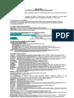 Cuestionario de Derecho Civil Libro Segundo y Tercero