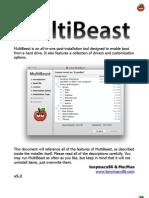 MultiBeast Features 5.2.0