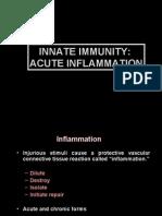 Inflamacion inata