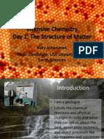 Structure Matter