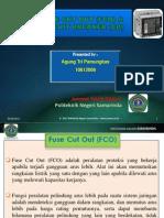 Presentasi FCO & CB