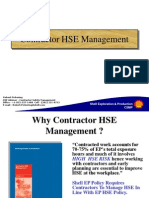 Contractor Safety Management Reference Guide