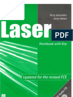 Laser B1+ plus Workbook