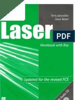 Laser B1+ plus Workbook
