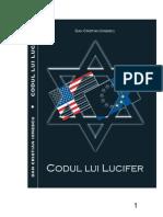 Dan Cristian Ionescu - Codul Lui Lucifer - 2011