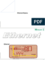 Ethernet Basics