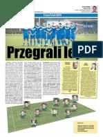 Głos Sportowy 22.04.2013