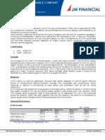L&T Finance Infra Bonds Tranch I-Product Note