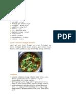 Chettinat Chicken Curry