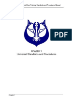002212-1-Chapter 1 Universal Standards and Procedures