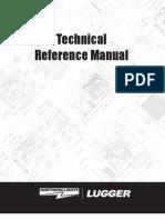 Lugger Technical Referance Manual