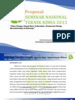 Proposal Semnas 2013 (Total)