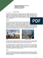 Conceito de Formação de Cidades