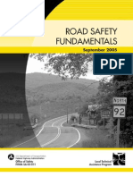 Road Safety Fundamentals