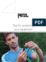Protecting Equipment Tips En