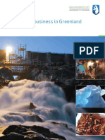 Setting Up a Business in Greenland