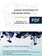 Thermodynamics and Kinetics of a Brownian Motor.pdf