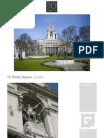 10 Trinity Square Public Presentation