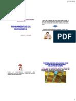 biomoléculas- aula 1