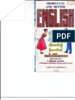U Phone Myint- Short-Cuts and Better English