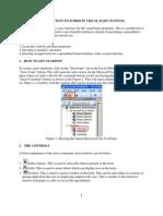 Tutorial de Formularios en Excel