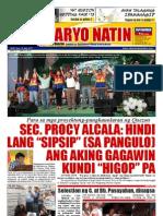 Ang Diaryo Natin Issue 473