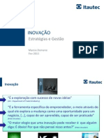 Intro Inovação 02fev2011