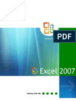 Advanced Excel 07 - Bible