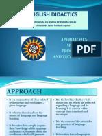 Approach Method Techniqueprocedure 120216113026 Phpapp02