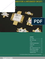 009 Transistors and Integrated Circuits