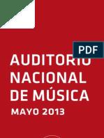 2013 Mayo Programa Web