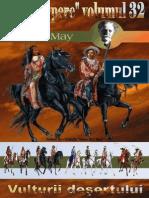Karl May - Opere Vol. 32 - Vulturii Desertului [v1.5 BlankCd]