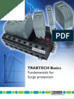 513132TRABTECH Basics Fundamentals for Surge protection7 TT Basics Rev4 En