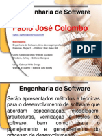 Introducao Engenharia de Software