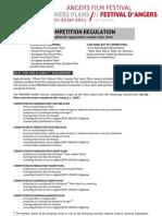 2011 Regulation
