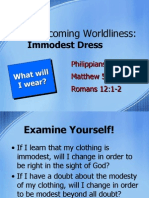 02 Immodest Dress