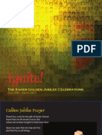 Xavier Golden Jubilee