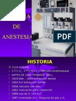 100359796 Maquina de Anestesia