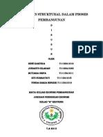 Kelompok 3 (Proses Struktural Dalam Pembangunan)