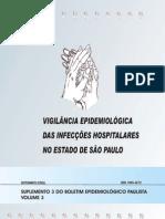 Manuaisnormasedocumentostecnicos4 - Manual de Infeccao Hospitalar - 2006